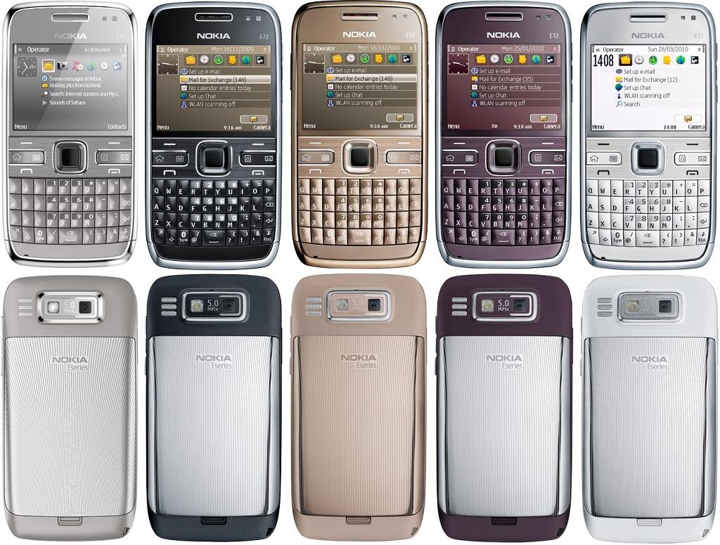 Dettagli Su Nokia E72 Grigio L Come Nuovo Con Strumenti Xxl L Symbian Hspda Wlan Gps Qwertz 5mp Mostra Il Titolo Originale